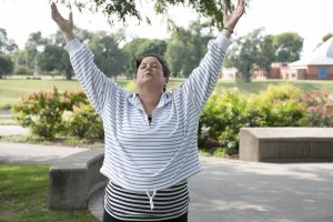 qigong and letting go of stress